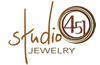 Studio 451 Jewelry by Erin Lewis