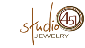 Studio 451 Jewelry | Handcrafted Metal Jewelry by Erin Weaver